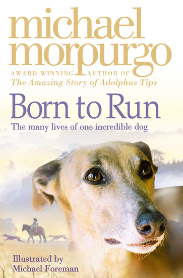 Image result for born to run novel